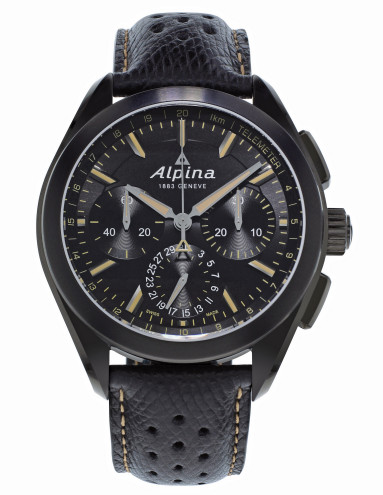 Alpina black 2