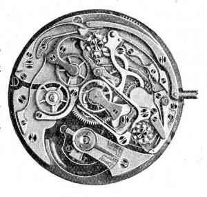 Valjoux 20 1928