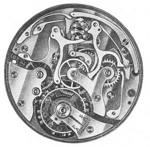 Valjoux 76 - 1949