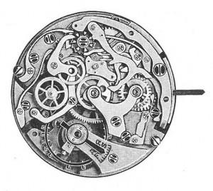 Vénus 175-178 - 1949