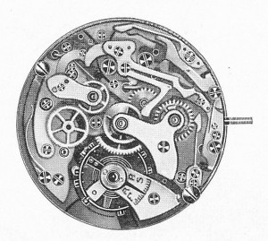 Landeron 149-189 - 1963