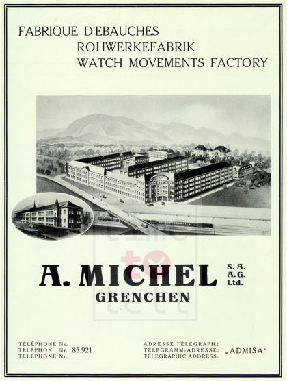 A.Michel BR