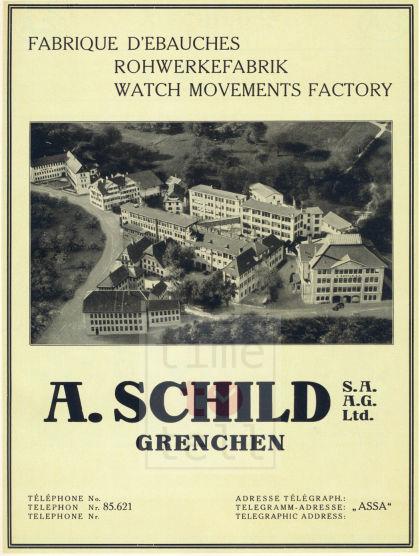 A.Schild BR