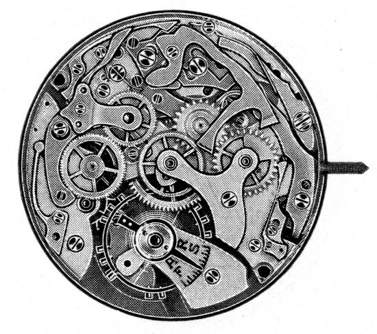 Landeron 59-1950