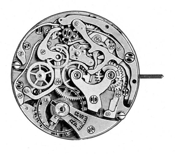 Vénus 152 - 1950