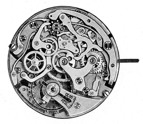 Vénus 192-194-198 - 1950