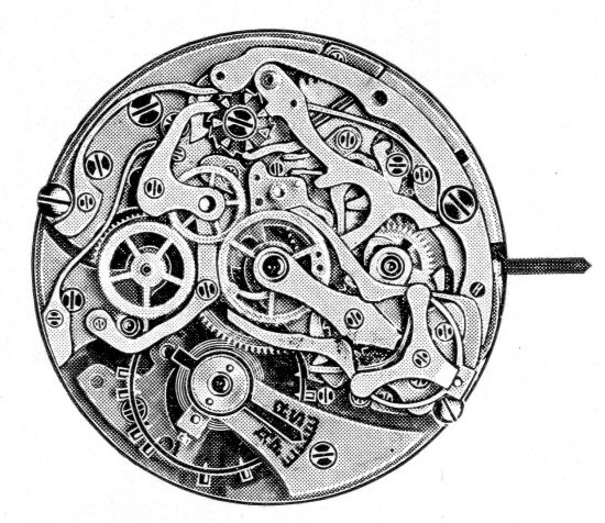 Vénus 193-205 - 1950